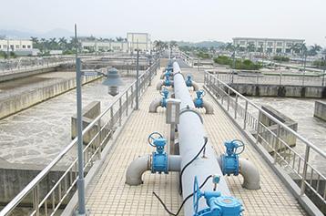 成都华明玻璃纸股份有限公司污水运营工程
