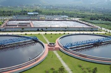 新余钢铁股份有限公司冷轧项目废水处理工程(在建)