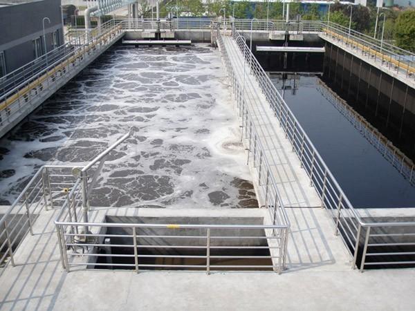 湖北枝江隆华食品公司污水处理升级改造工程
