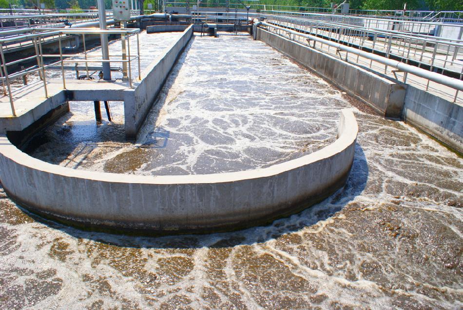 大冶万和铝业有限公司酸洗废水运营工程