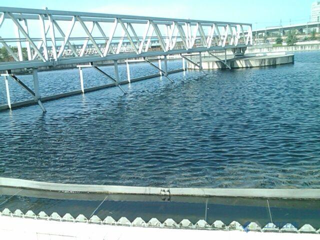 湖北某公司水处理工程托管运营