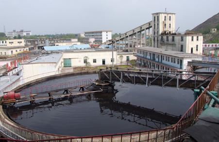 贵州毕节市旺达矿业选矿洗煤废水(在建)